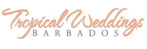 Tropical Weddings Barbados Logo