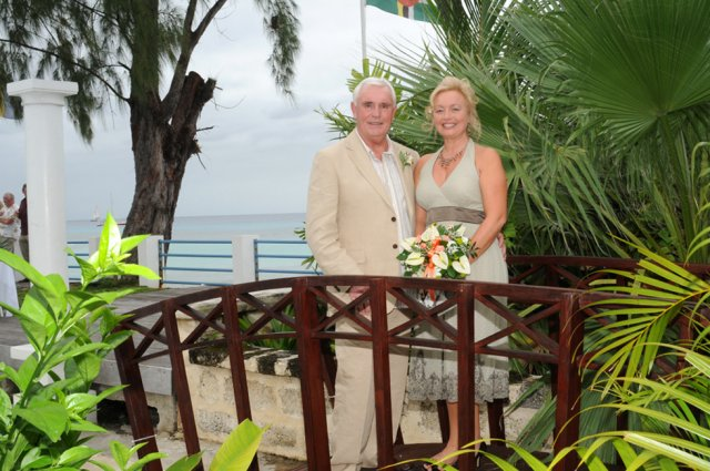 Ceremony And Reception Packages