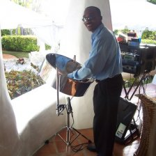 music-steel-pan